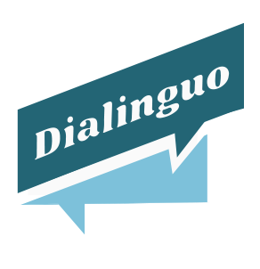 Dialinguo – Agence de traduction Logo